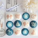 Sweet Stamp - Wedding Day(Mr & Mrs)Elements thumbnail