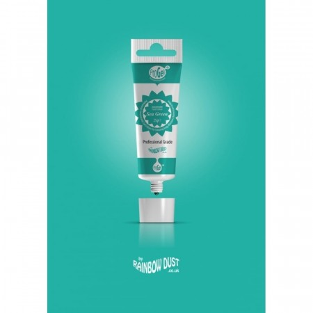 RD ProGel pastafarge - Sea Green