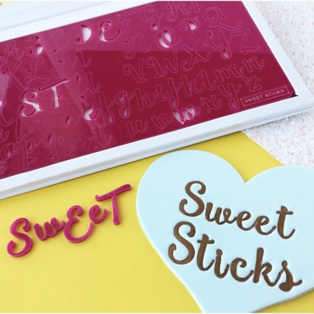 Sweet Stamp - Sweetsticks