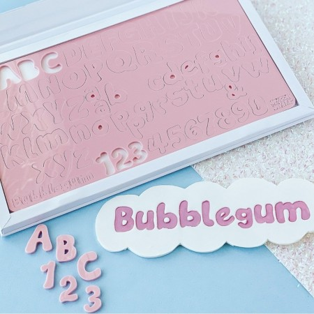 Sweet Stamp - Bubblegum