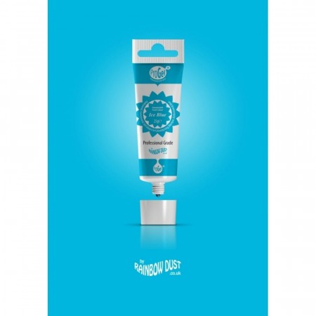 RD ProGel pastafarge -Ice Blue