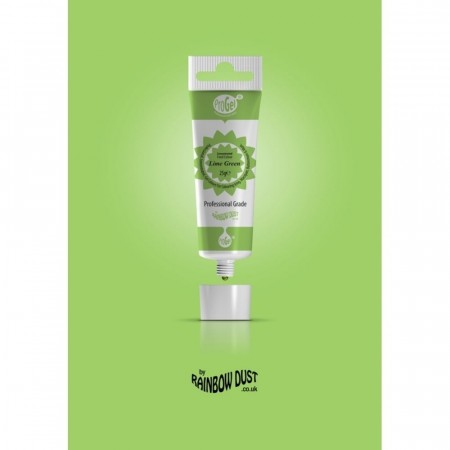 RD ProGel pastafarge Lime Green