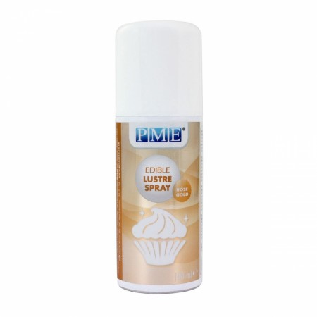 PME Lustre Spray White(BF:30.06.21)