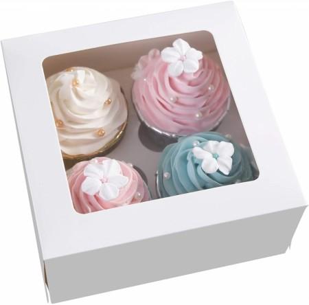 Cupcake esker
