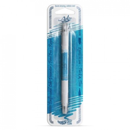RD Food art Pen - Royal Blue