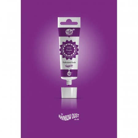 RD ProGel pastafarge -Purple