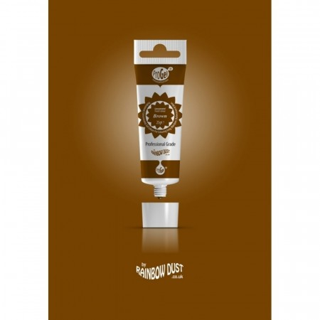 RD ProGel pastafarge - Brown