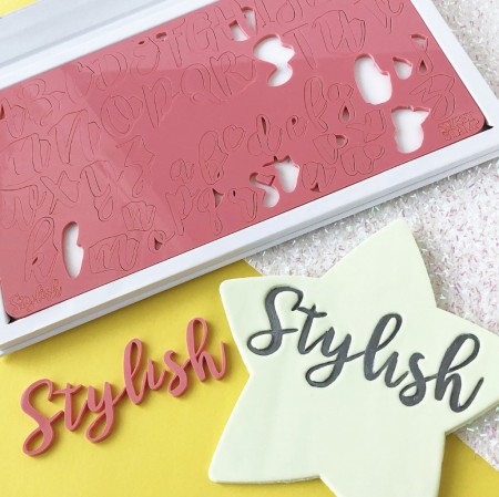 Sweet Stamp - Stylish
