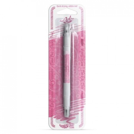 RD Food art Pen - Dusky Pink