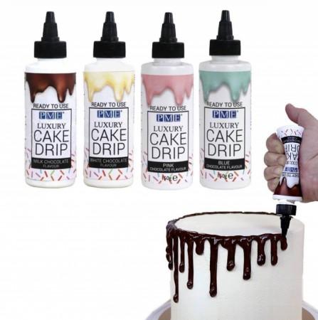 Glasur/Icing/Pyntegele/Drip